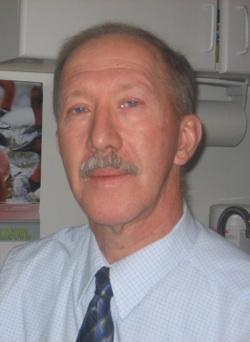 Dr. Jon Noll
